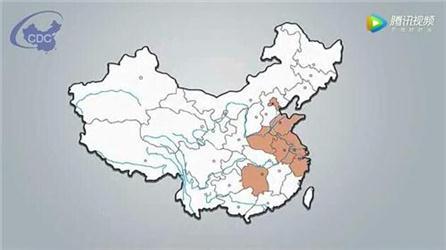 H7N9禽流感感染病例临床表现