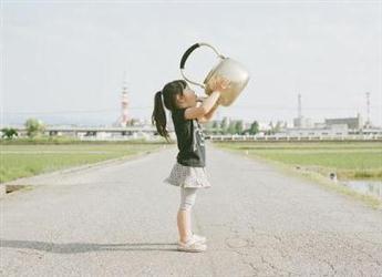 孩子喝太多水可能有病