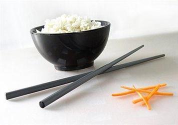 一根筷子上万细菌!这些东西别用太久