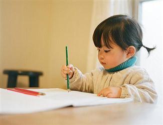 孩子注意力不集中看家庭支持感知度