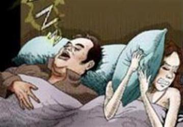 打鼾是一种病!并不是睡眠好的表现