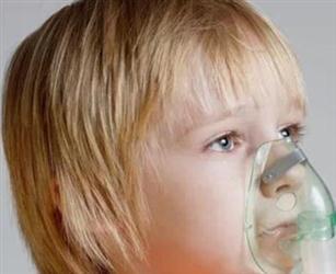 家有哮喘儿夏季莫贪凉