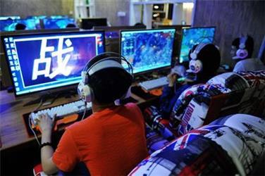 儿童青少年是易患游戏障碍的高危人群