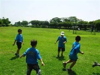 生活在乡村,孩子运动技能强