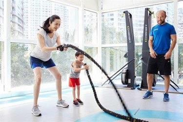 每天固定锻炼时间最利减肥