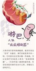"""淋巴,人体的""""疾病探测器""""!危险的淋巴结长这样……"""