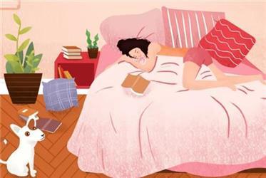 睡懒觉有这7大危害!看完你还敢睡懒觉吗?