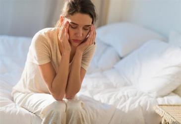 产后一直哭 得抑郁症了吗?