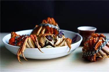 金秋吃蟹,这些问题尤其要注意