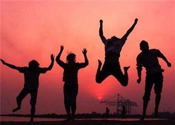 青春期社交隔离会导致大脑发育异常