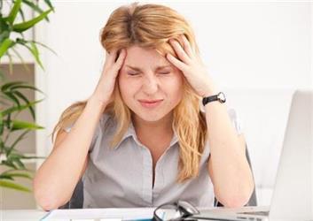 谣言:脾气变坏是到了更年期