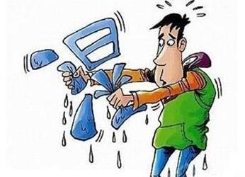 6个症状预示你体内有湿气!教你两招祛湿