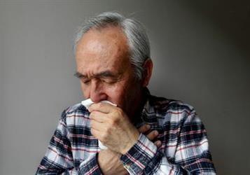 年老咳喘烦恼多,正气不足病来扰