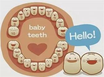 乳牙会自然脱落但患龋也需及时治疗