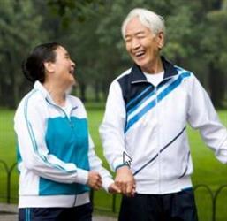 上了年纪锻炼要当心!给爸妈的运动贴士