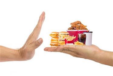 美国哈佛大学研究称:常吃垃圾食品,精子数量减少