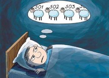 """改善失眠的31个""""硬核""""小技巧"""