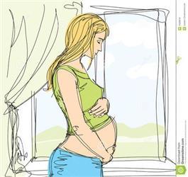 孕妇为什么容易血糖高?