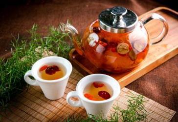 养生茶喝错也伤身!怎样喝才能养生?