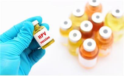 宫颈癌可防可治关键在接种疫苗与筛查相结合