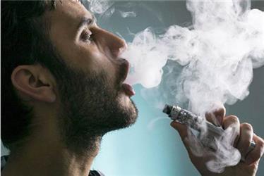 """警惕""""安全""""的电子烟!报告称其对肺部致病菌影响与香烟类似"""