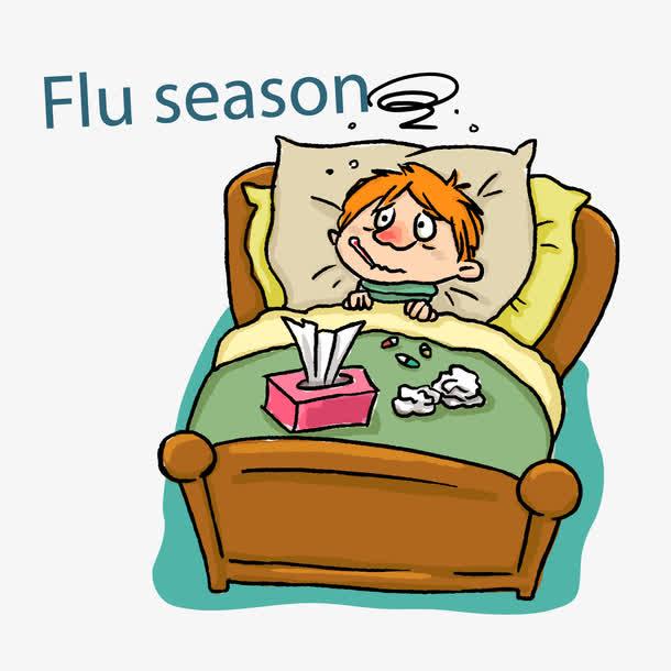 冬季流感高发 抗流感什么药最有效?