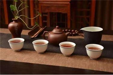 养生茶喝错也伤身!怎样喝才能真养生?