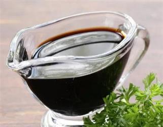 醋怎么会是调味品中的