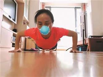 宅在家里防护要点:提升身体抵抗力很关键!