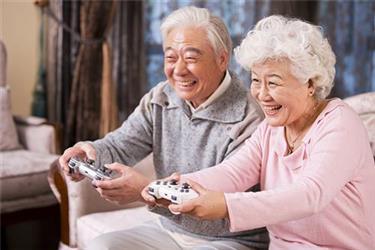 增强抵抗力老年人吃动指南来了