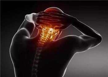 中医将颈椎病分八级