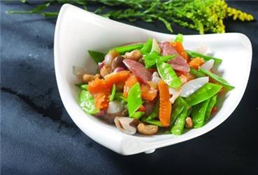 纯素食容易缺营养注意保证营养均衡