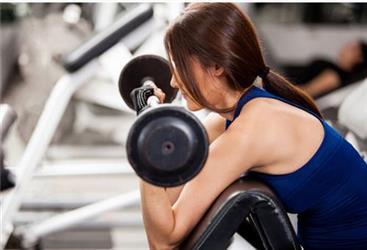 有氧+力量,最能减肥!肥胖程度越高越有效