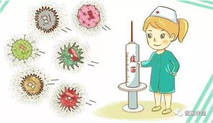 甲肝来了不用慌,疫苗就能挡住它