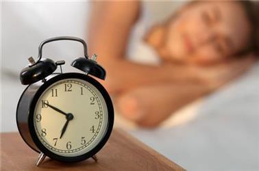 睡眠:最简单舒适的减肥方法