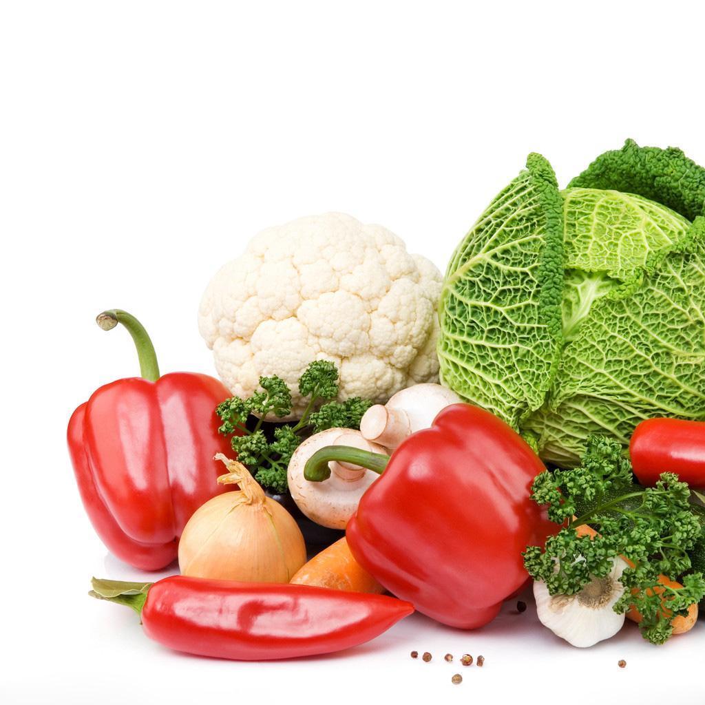 """蔬菜和水果中的农残也会""""杀""""精"""
