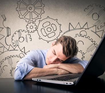 自测|从累到猝死只有几步!你累吗?